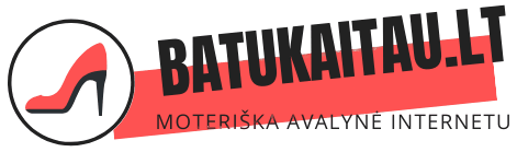 Batukai Tau logotipas